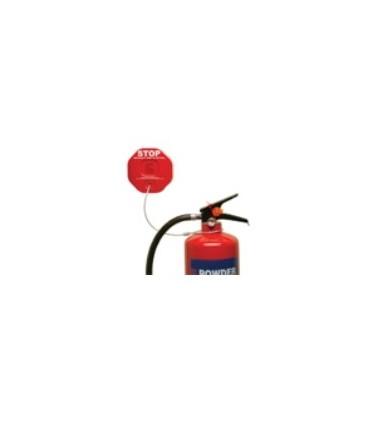 Protección de extintores anclados en pared ,EXIT-covers,Inn Solutions