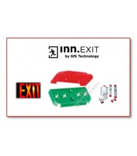 Recambio anclaje de covers ,EXIT-covers,Inn Solutions