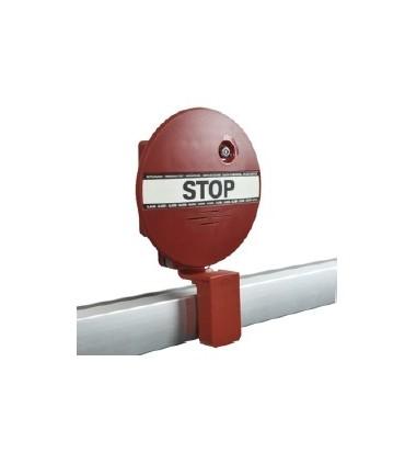 Dispositivo disuasorio barras antipanico ,EXIT-alarm,Inn Solutions
