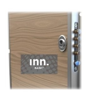 Puerta Interior alta seguridad Inn Door Basic +, INN Solutions