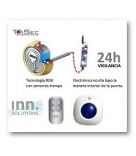Kit de detección anticipada para puerta de vivienda,k21 Inn Solutions