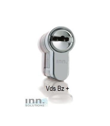 Pareja de Cilindros Alta Seguridad  Inn Key Smart, Vds Bz+, Sistema Key Control,INN