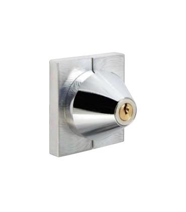 Cerraduras puertas metálicas batientes CB-45 de Keymat