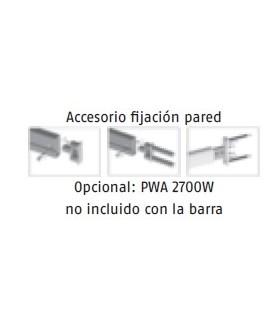 Copia de llave cilindro barra trasversal PR 2700 ,  ABUS