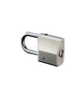 Candado alta seguridad universal con cilindro R9PLUS, ISEO