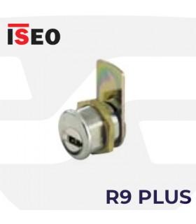 Cilindro R9 Plus REDONDO ROSCADO M25, ISEO