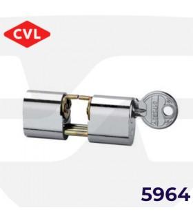 CILINDRO PERFIL OVALADO 5964, CVL