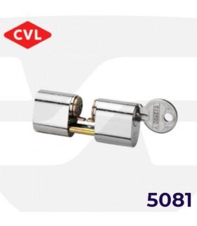 CILINDRO PERFIL OVALADO  5081, CVL