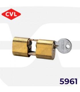 CILINDRO PERFIL OVALADO  5961, CVL