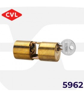 CILINDRO PERFIL REDONDO  5962, CVL