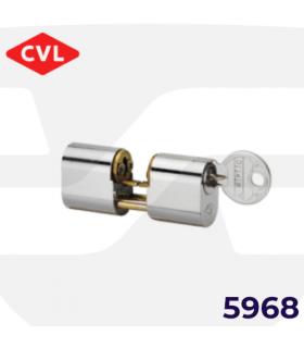 CILINDRO PERFIL OVALADO 5968, CVL