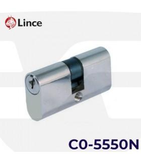 CILINDRO PERFIL OVALADO C05550N, LINCE