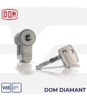 Dom Diamant Portada