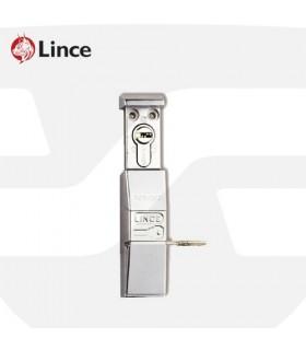 Escudo protector de cilindro,serie C8.  LINCE