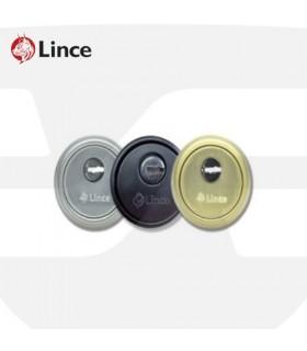 Escudo protector cilindro antivandalico, serie 8100, LINCE