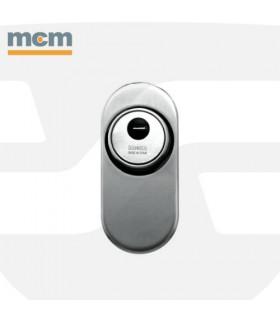 Escudo protector cilindro seguridad 1850SS, MCM