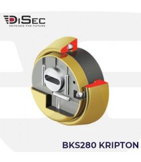 Escudo de alta seguridad,Serie Kripton, BKS280MR Disec