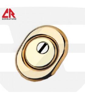 Escudo Seguridad para cerraduras perfil europeo CR