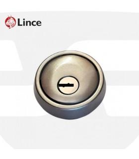 Escudo protector cilindro antivandalico, serie Hoplon  , LINCE
