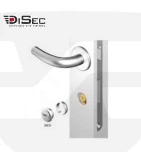 Rotor de alta seguridad puertas aluminio y PVC, RXS1,Disec
