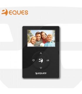 Mirilla Digital EQUES R21 - WiFi con Sensor y Timbre