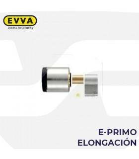 Enlongación eje exterior e-primo, EVVA