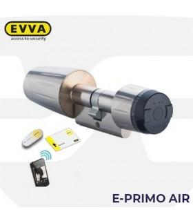 Cilindro Alta seguridad Electrónico e-primo Air, EVVA