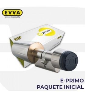 Paquete inicial e-primo Air, EVVA