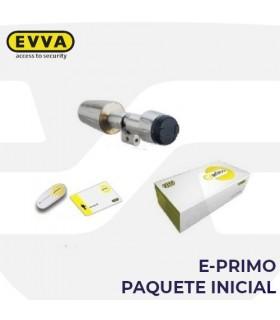 Paquete inicial e-primo Air P.Suizo, EVVA
