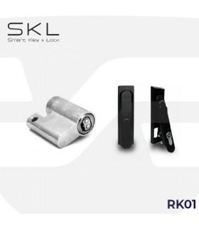 Cilindro electrónico RK01 Sistema IS, sin bateria. SKL