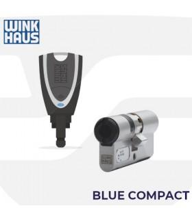 Cilindro electrónico BlueCompact, Winkhaus
