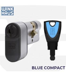 Cilindro electrónico BlueCompact Alta frecuencia, Winkhaus