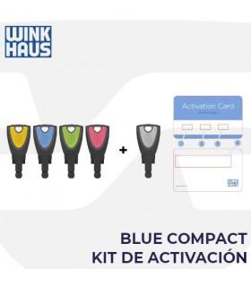 Kit de activación de cilindro electrónico BlueCompact, Winkhaus