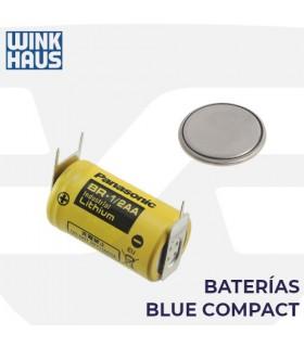 Baterias de cilindros electrónicos BlueCompact, Winkhaus