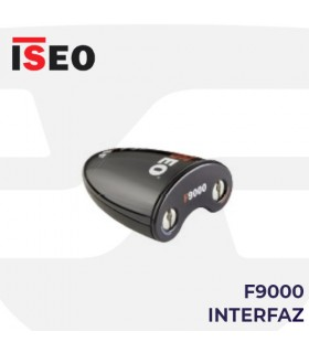 Interfaz F9000, CSFMechatronic System, ISEO