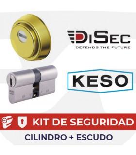 Kit 8000Ω2 Master + Rock, Keso, Disec