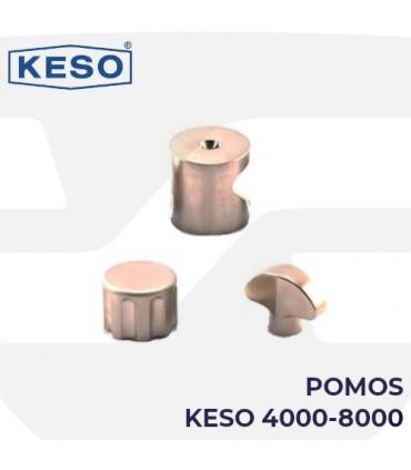 Pomos, Keso 8000  y 4000 Omega