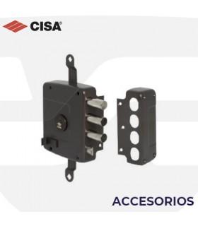 Accesorios cerraduras sobreponer de Cisa