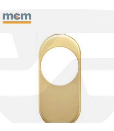 Embellecedor escudo protector cilindro seguridad 1850SS, MCM
