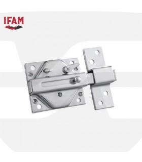 Cerrojo seguridad sobreponer CS88M50, IFAM
