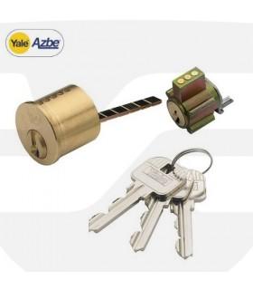 Cilindro reposición cerraduras 125R de Azbe