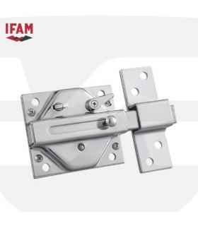 Cerrojo seguridad sobreponer CS88, IFAM