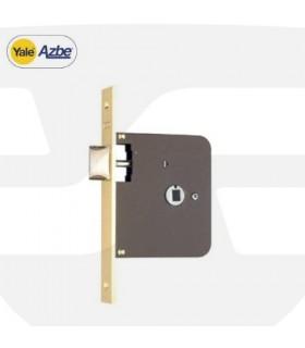Picaporte embutir  750, AZBE