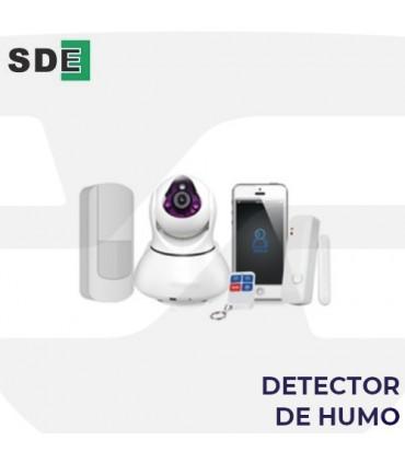 Detector humo. SDE