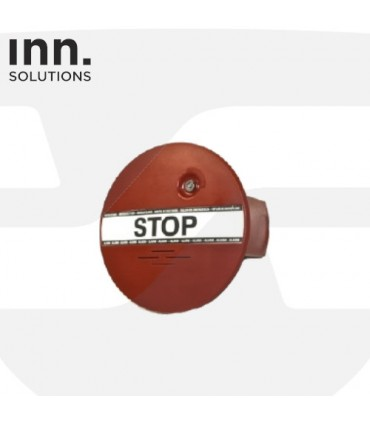 Dispositivo disuasorio con alarma universal magnético ,EXIT-alarm,Inn Solutions