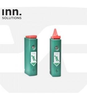 Dispositivo disuasorio puertas emergencia ,EXIT-control. Inn Solutions