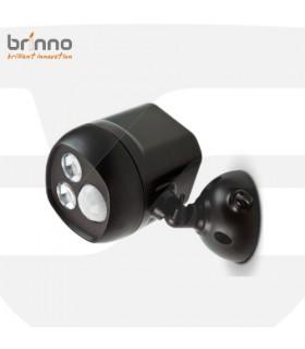 Lámpara infrarrojos con Sensor de Movimiento APL 200, Brinno