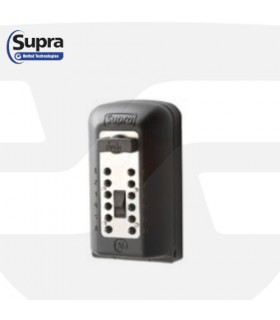 Caja guarda llaves de alta seguridad  P500, Supra, Access Point