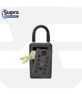 Caja guarda llaves de alta seguridad  Portable, Supra, Access Point