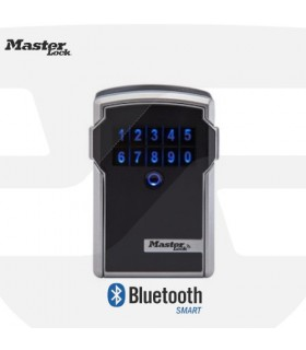 Caja guarda llaves de alta seguridad bluetooth Select Access, Master Lock